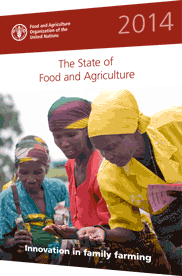 The State of Food and Agriculture Innovation in family farming