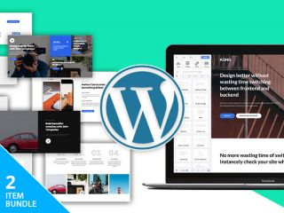 Build Your Own Perfect Wordpress Website