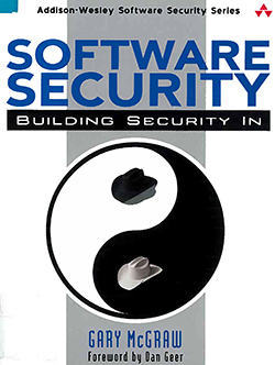 Software Security- building security