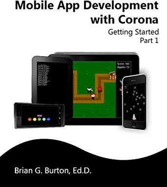 Mobile App Development with Corona