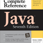 Java™ : The Complete Reference, Seventh Edition