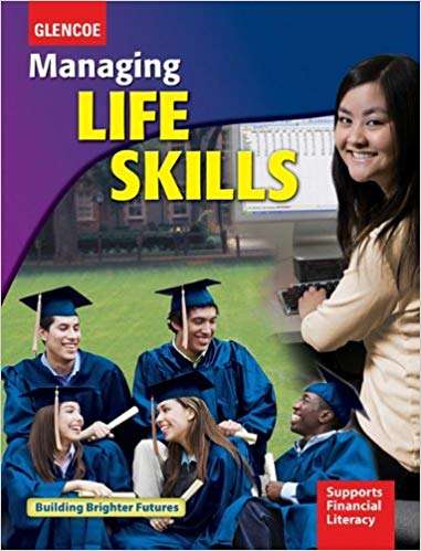 Managing LIFE SKILLS MANAGEMENT SKILLS