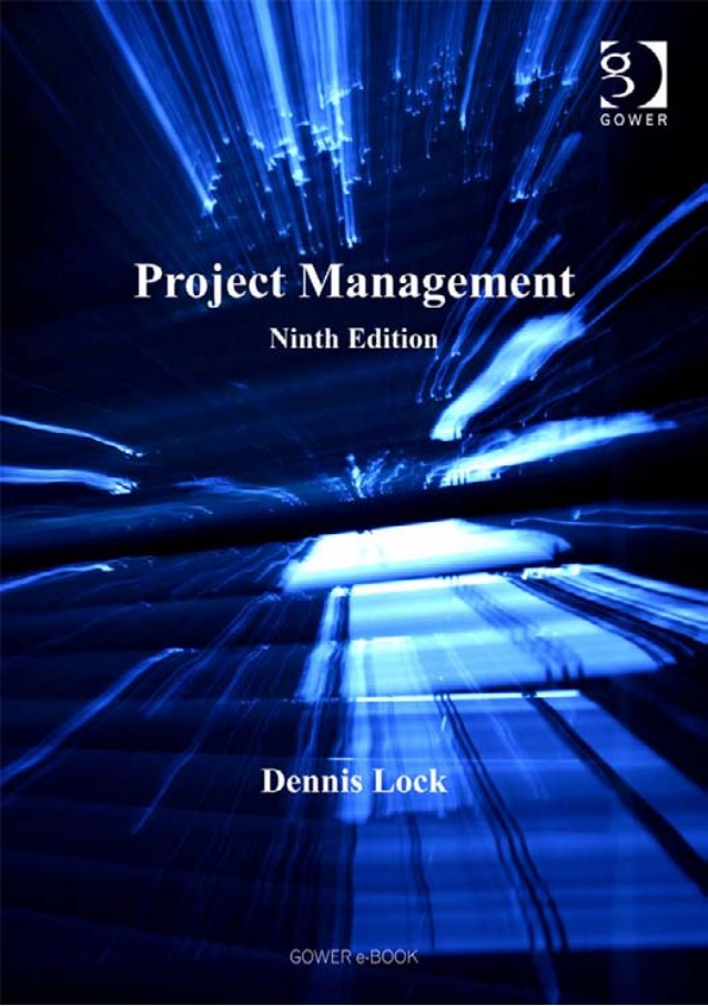 Project Management (Ninth Edition)