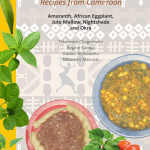 Traditional Vegetables Recipes from Cameroon