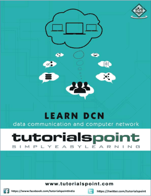 Data communication computer network