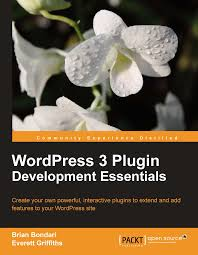 WordPress 3 plugin development essentials2