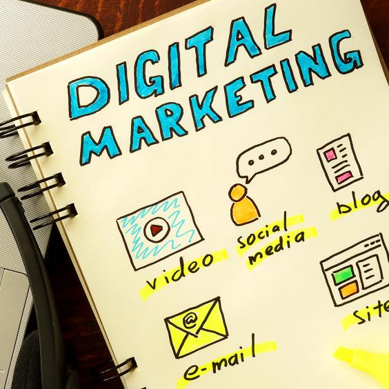 Digital Marketing Companion