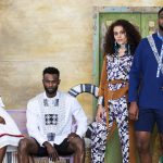 The Zanzibar Cruise Collection' and Menswear