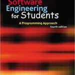 Software Engineering for Students (Fourth Edition)