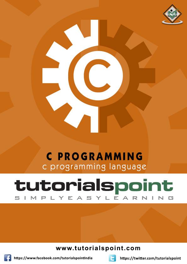 50+ best free c programming tutorials, pdf & ebooks   pinterest.