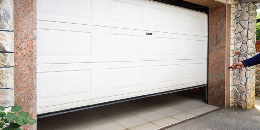 garage door repair ct