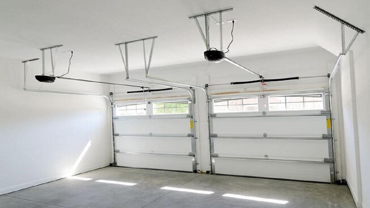 garage door repair woodstock ga